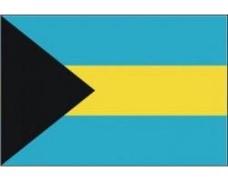 vlajka BAHAMY