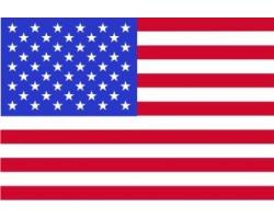 vlajka SPOJENÉ STÁTY...
