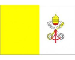 vlajka VATIKÁN