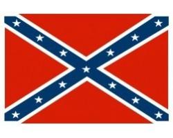 vlajka KONFEDERAČNÍ (Jižanská)