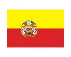 stolní vlaječka  PRAHA