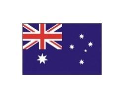 vlaječka AUSTRÁLIE