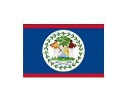 vlaječka BELIZE