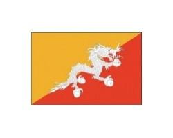 vlaječka BHÚTÁN