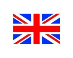 vlaječka VELKÁ BRITÁNIE