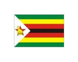 vlaječka ZIMBABWE