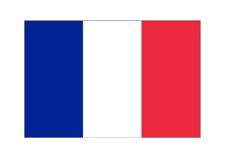 Výsledek obrázku pro vlajka francie