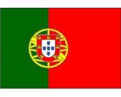vlajka PORTUGALSKO - stát EU