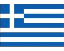 vlajka ŘECKO - stát EU