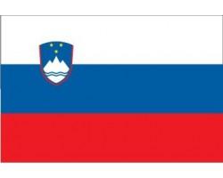 vlajka SLOVINSKO - stát EU