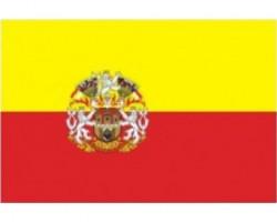 vlajka PRAHA