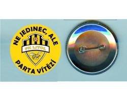 Klubové butony FK Litol