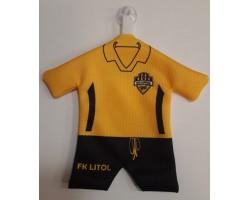Minidres FK Litol